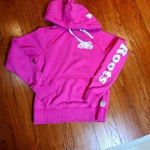 Roots kanga pullover hoodie